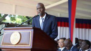 El autor intelectual del asesinato de Moise sería un exfuncionario de Justicia haitiano