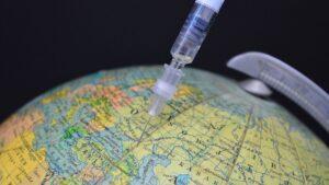 Mapa de la Tiranía: Los países donde la vacunación contra COVID-19 es ahora obligatoria