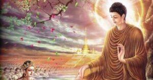 La vida de Sakiamuni y su profecía para el final de los tiempos (Video)
