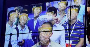 Sistema de vigilancia chino: hacia una dictadura digital