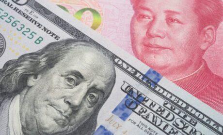 ¿Cómo utilizó el PCCh sus divisas para manipular a los Estados Unidos después del 11 de septiembre?