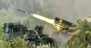 """Taiwán despliega """"misiles antiaéreos"""" en respuesta a la amenaza del ejército chino"""