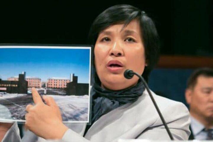 Una mujer sufrió tortura inhumana por no renunciar a su fe en una prisión china