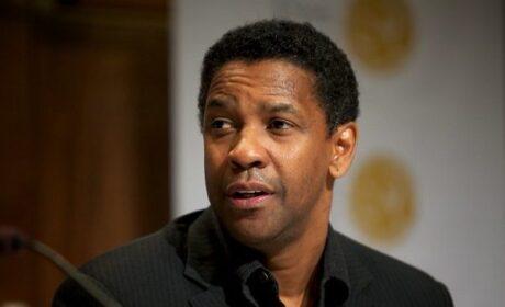 """Denzel Washington: """"El miedo no es más que una fe contaminada"""", el actor mostró su devoción a Dios"""